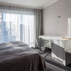 Отель Shato спа