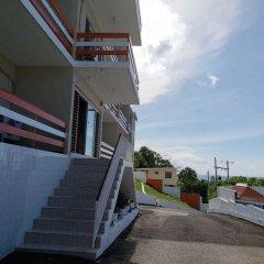 Hotel Montego балкон