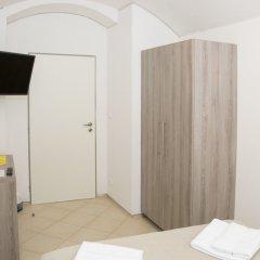 Апартаменты Limes Apartments комната для гостей фото 4