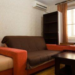 Апартаменты Apartment on Krasnoselskaya комната для гостей фото 2