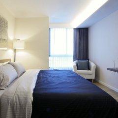 Отель Siamese Nanglinchee Residence Таиланд, Бангкок - отзывы, цены и фото номеров - забронировать отель Siamese Nanglinchee Residence онлайн комната для гостей фото 5