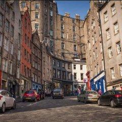 Апартаменты Silver Lining - Mile Apartments Эдинбург фото 2