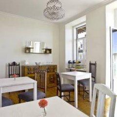 Отель Estrela Park Bnb Португалия, Лиссабон - отзывы, цены и фото номеров - забронировать отель Estrela Park Bnb онлайн фото 9
