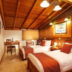 Erguvan Hotel - Special Class комната для гостей фото 5
