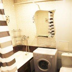 Апартаменты на Мухачева 133 ванная