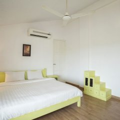 Отель Serenity by The Origami Collection Гоа комната для гостей фото 4