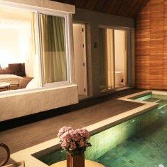 Отель Celes Beachfront Resort Самуи бассейн фото 3