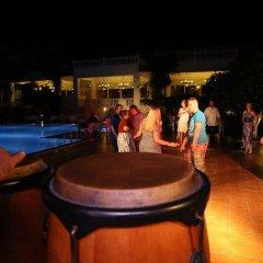 Garden Resort Bergamot Hotel – All Inclusive фото 2