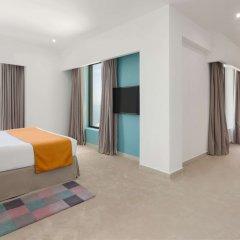 Ramada Hotel & Suites by Wyndham JBR комната для гостей