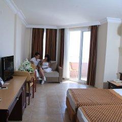 Kahya Hotel – All Inclusive комната для гостей фото 3