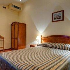 Гостиница Сретенская 4* Стандартный номер с различными типами кроватей фото 14