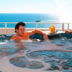 Отель The Preluna Hotel Мальта, Слима - 4 отзыва об отеле, цены и фото номеров - забронировать отель The Preluna Hotel онлайн бассейн фото 2