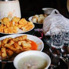 Отель Horseshoe Crab Cottage Китай, Сямынь - отзывы, цены и фото номеров - забронировать отель Horseshoe Crab Cottage онлайн в номере
