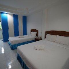 Отель Chan Pailin Mansion комната для гостей фото 4