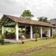 Отель Omatta Villa фото 3