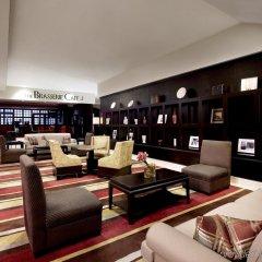 Отель Sheraton Grand Los Angeles развлечения