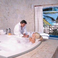 Отель Caribe Club Princess Beach Resort and Spa - Все включено спа фото 2