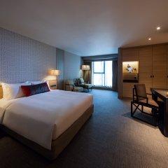 Отель Grand Mercure Singapore Roxy комната для гостей фото 4