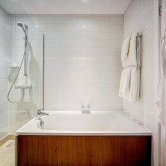 Apex City of Edinburgh Hotel ванная фото 3