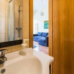 Отель Apartamento Ao Campo ванная