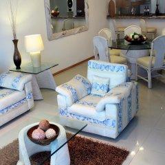 Отель Marina Costa Bonita Масатлан комната для гостей