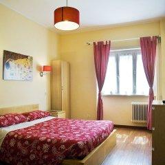 Отель La Dolce Sosta Лидо-ди-Остия комната для гостей фото 5