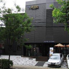 Отель A314 Hotel Южная Корея, Сеул - отзывы, цены и фото номеров - забронировать отель A314 Hotel онлайн
