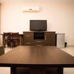Отель Thara Dead Sea Иордания, Ма-Ин - 1 отзыв об отеле, цены и фото номеров - забронировать отель Thara Dead Sea онлайн комната для гостей фото 4