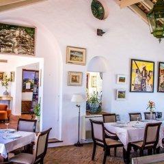 Arcos Golf Hotel Cortijo y Villas питание фото 3