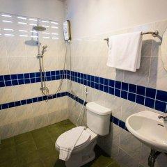 Отель Royal Prince Residence ванная