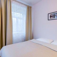 Ptitsa Apart Hotel Санкт-Петербург комната для гостей фото 3