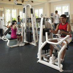 Отель Pueblo Bonito Emerald Bay Resort & Spa - All Inclusive фитнесс-зал