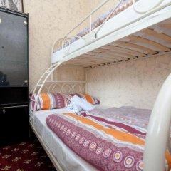 Гостиница Ретро Москва на Арбате Стандартный номер с разными типами кроватей фото 3