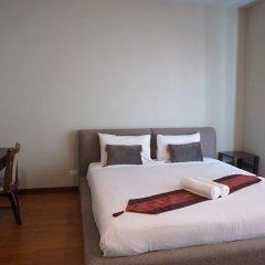 Отель Phuket House комната для гостей