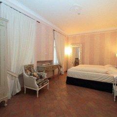 Отель Villa Morneto Виньяле-Монферрато комната для гостей