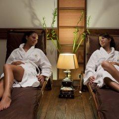 Отель Emerald Beach Resort & SPA Болгария, Равда - отзывы, цены и фото номеров - забронировать отель Emerald Beach Resort & SPA онлайн спа