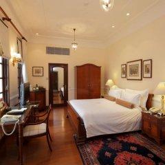 Отель The Imperial New Delhi 5* Стандартный номер с различными типами кроватей фото 4