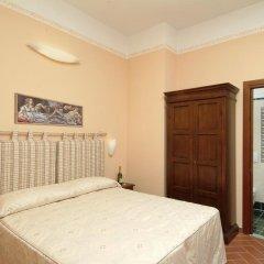 Отель Caravaggio Италия, Флоренция - отзывы, цены и фото номеров - забронировать отель Caravaggio онлайн комната для гостей фото 3