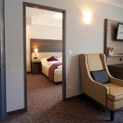 Отель Arion Cityhotel Vienna Австрия, Вена - 5 отзывов об отеле, цены и фото номеров - забронировать отель Arion Cityhotel Vienna онлайн комната для гостей фото 4