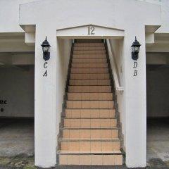 Отель Baguio Vacation Apartments Филиппины, Багуйо - отзывы, цены и фото номеров - забронировать отель Baguio Vacation Apartments онлайн парковка