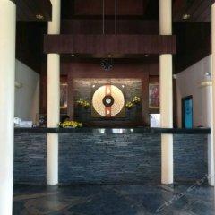 Отель Karona Resort & Spa интерьер отеля фото 3