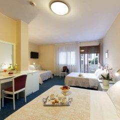 Отель Vena D'Oro Италия, Абано-Терме - отзывы, цены и фото номеров - забронировать отель Vena D'Oro онлайн комната для гостей фото 2