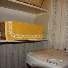 Отель Guest House Wind Inn Hakuba Хакуба удобства в номере фото 2