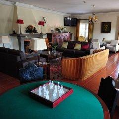 Отель Quinta De Santa Maria D' Arruda Португалия, Турсифал - отзывы, цены и фото номеров - забронировать отель Quinta De Santa Maria D' Arruda онлайн интерьер отеля