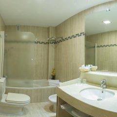 Отель Reina Cristina ванная