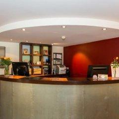 Apart-Hotel Zurich Airport интерьер отеля фото 3