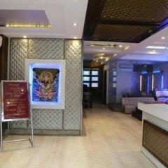 Отель Grand Plaza Индия, Нью-Дели - отзывы, цены и фото номеров - забронировать отель Grand Plaza онлайн спа фото 2