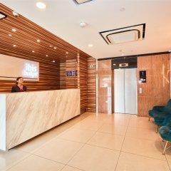 Отель Ibis Budget Singapore Crystal спа фото 3