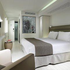 Eurostars Book Hotel комната для гостей фото 4