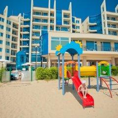 Отель Blue Pearl Hotel- Ultra All Inclusive Болгария, Солнечный берег - отзывы, цены и фото номеров - забронировать отель Blue Pearl Hotel- Ultra All Inclusive онлайн детские мероприятия фото 2